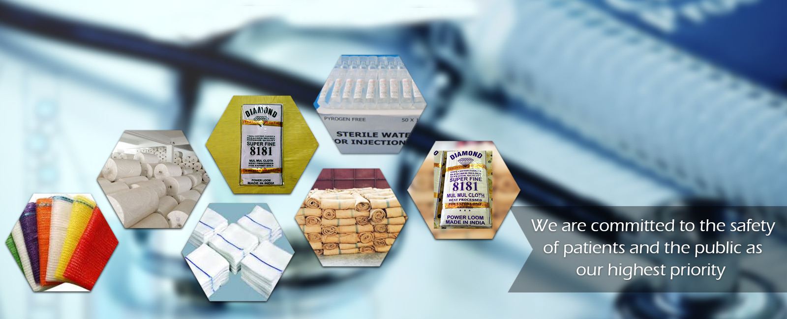 G R Pharmaa | Exporters and Importers